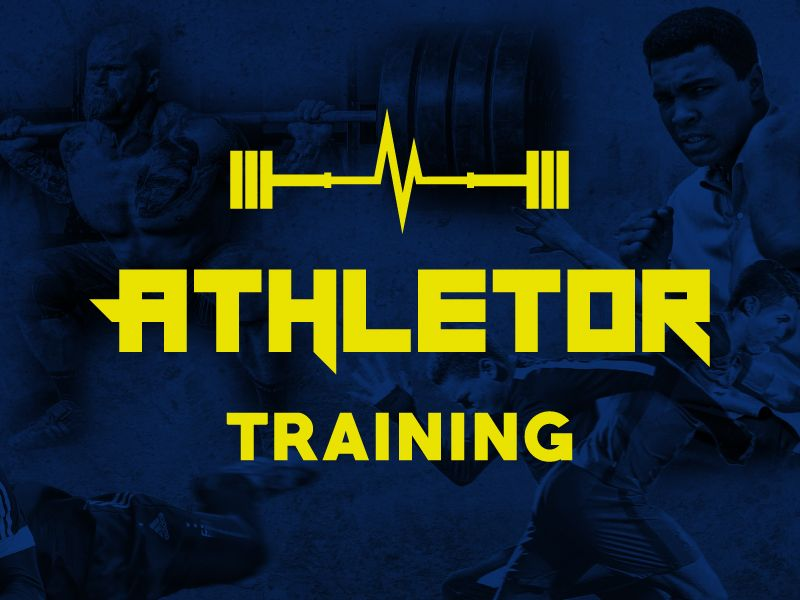 Athletor training