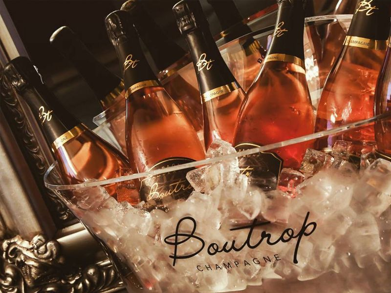 Boutrop Champagne